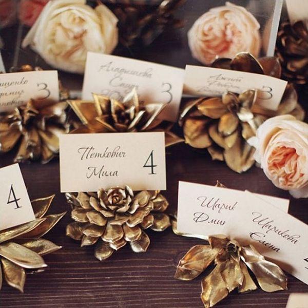 9 Subtle + Romantic Winter Wedding Decor Ideas