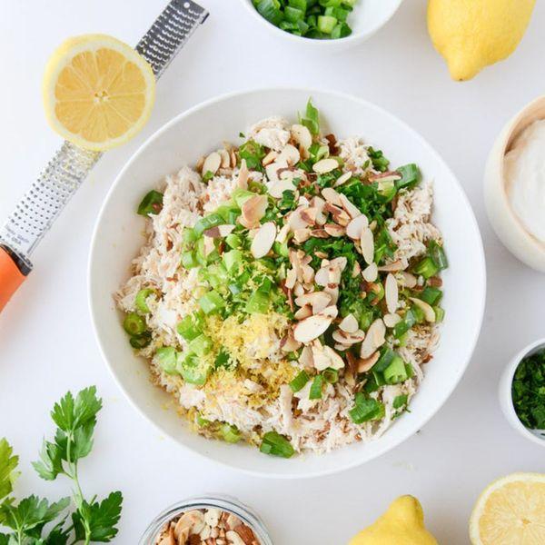 14 Lemon Chicken Recipes to Help You Detox