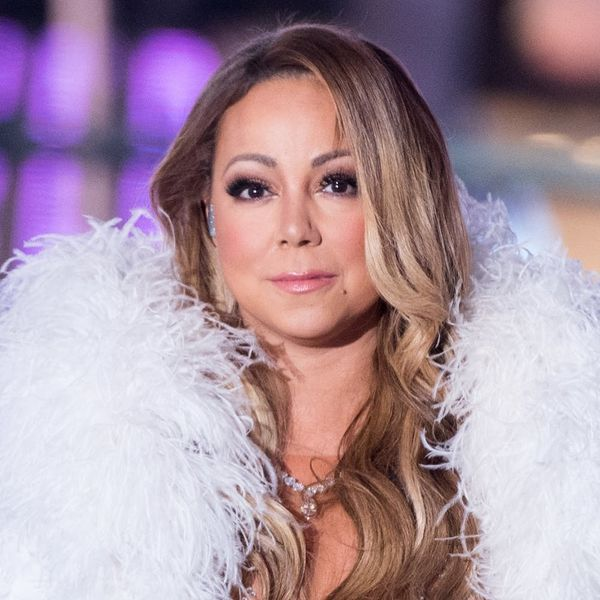 Mariah Carey Admits She's Hurting Following Her NYE Disaster