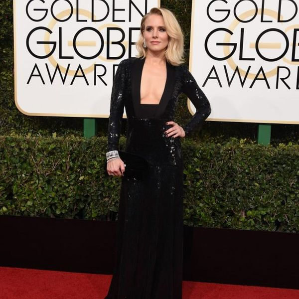These Surprising Winter Trends Took Over the Golden Globes