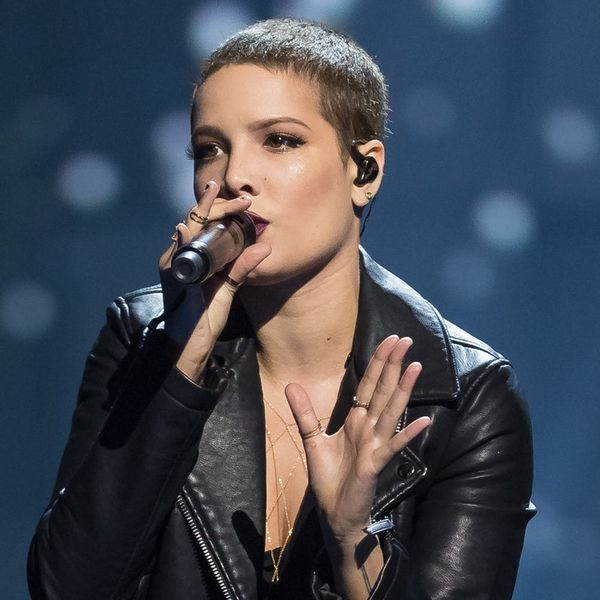 This Is the Debilitating Condition Halsey Just Opened Up About Needing Surgery For