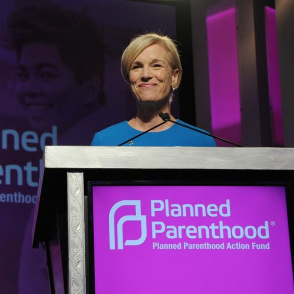 This Is Why It Is So Important to Continue to Stand With Planned Parenthood