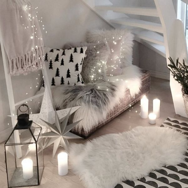 Fairy Magic Decor Is Here to Keep You Cozy This Winter