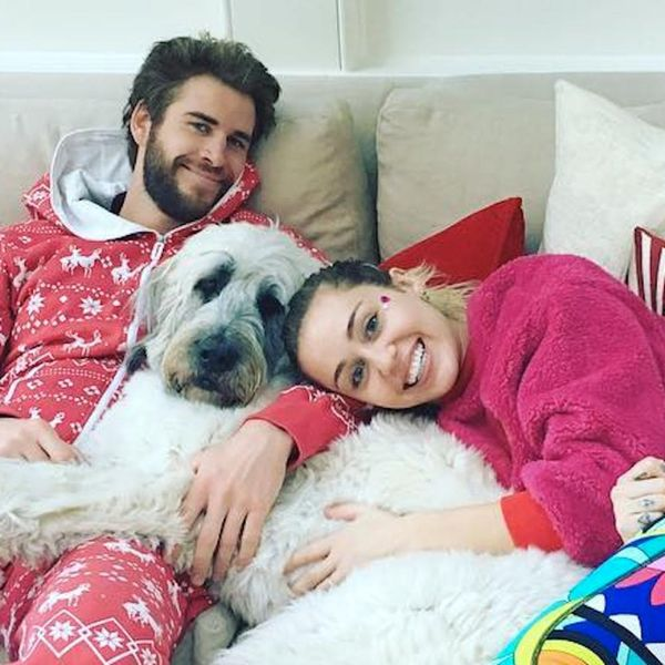 How Miley Cyrus and Liam Hemsworth Became Everyone's Unexpected Fave Couple