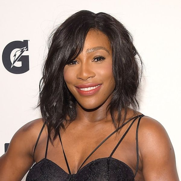Morning Buzz! Serena Williams Finally Showed off Her MASSIVE Engagement Ring + More