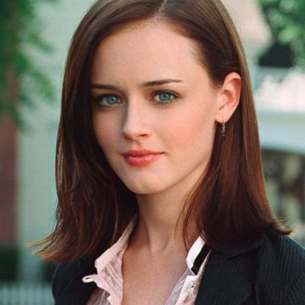 Alexis Bledel's Next Role Is NOTHING like Gilmore Girls
