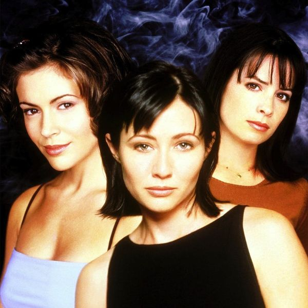 A Charmed Reboot Is in the Works But Will Be Set in 1976