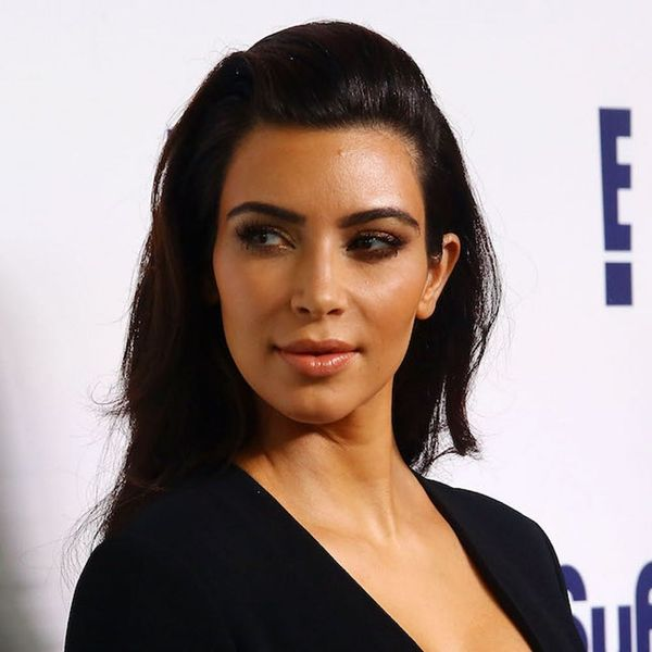 Morning Buzz! Here's How Kim Kardashian Revealed Her First Selfie Since Her Hiatus + More