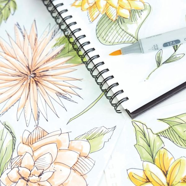 5 Ways to Let Your Inner Creative Shine Over Thanksgiving Weekend