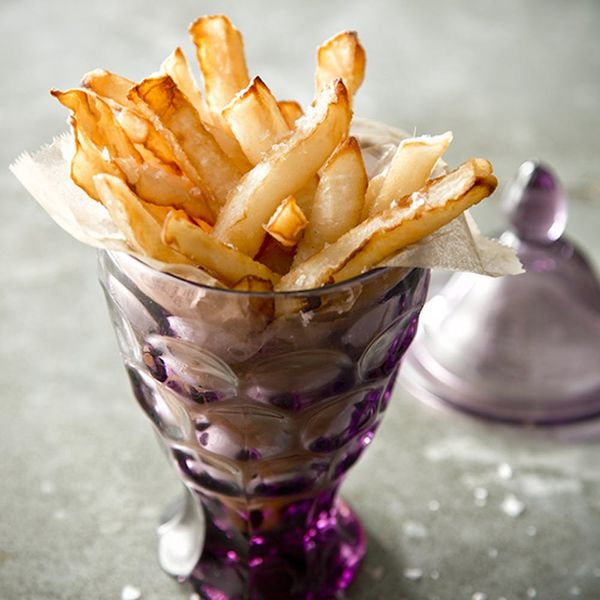 11 Veggies You Never Knew You Could Make into Fries