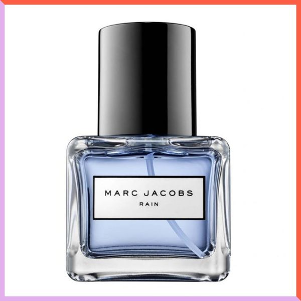 What Perfume You Should Buy According to Your New Year's Resolution