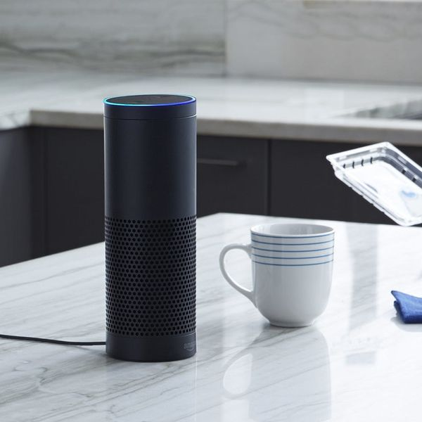 Amazon Alexa Is Growing Up at CES 2017