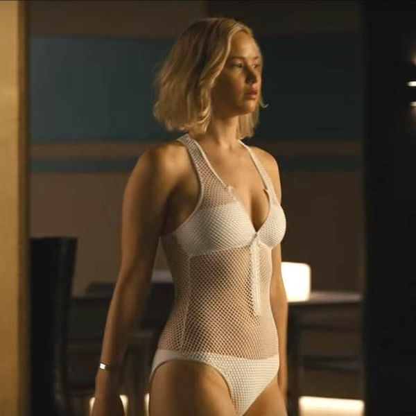 Here's Where You Can Get Jennifer Lawrence's Hot AF Passengers Swimsuit