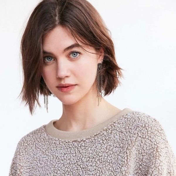 13 Stylish and Cozy Sweatshirts for When You Just Can't Even