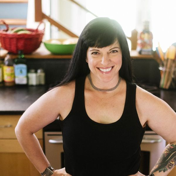 Paleo Expert Melissa Joulwan Shares Her Tips for Cooking Clean in 2017
