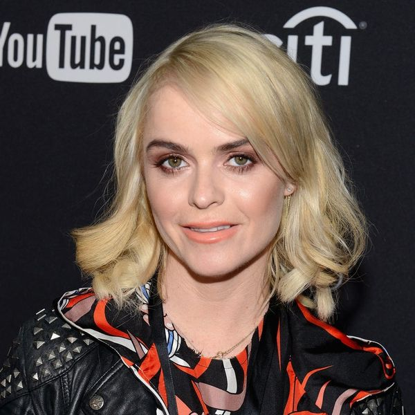 OITNB's Taryn Manning Rang in the New Year With This Unexpected Hair Color