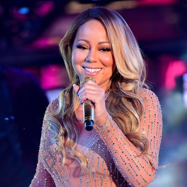 14 of the Most LOL-Worthy Tweets About Mariah Carey's NYE Disaster