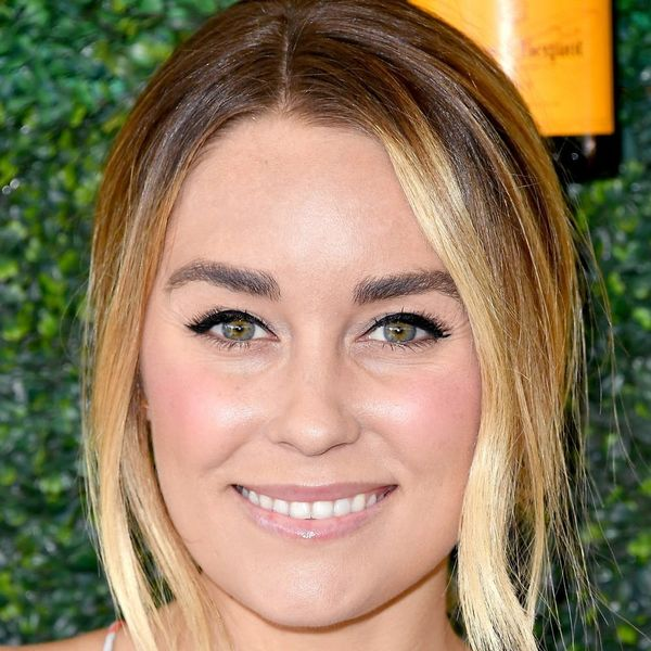 OMG: Lauren Conrad Is Going to Be a Mom in 2017