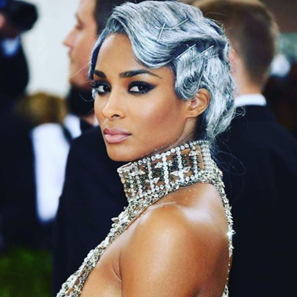 The Top 25 Looks in Celebrity Hair from 2016 in Review
