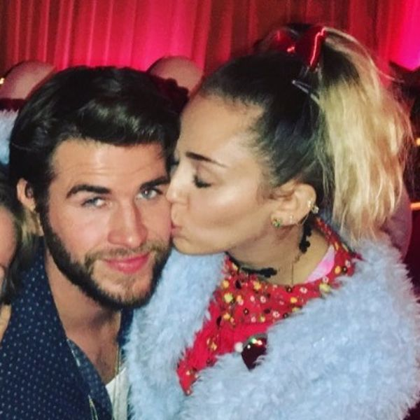 Miley Cyrus and Liam Hemsworth Have Wedding-Related Plans for Their NYE Trip