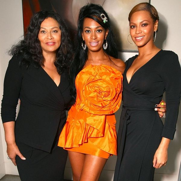 Beyoncé and Solange's Mom Just Quit Social Media After Accidentally Throwing Shade at Jennifer Hudson