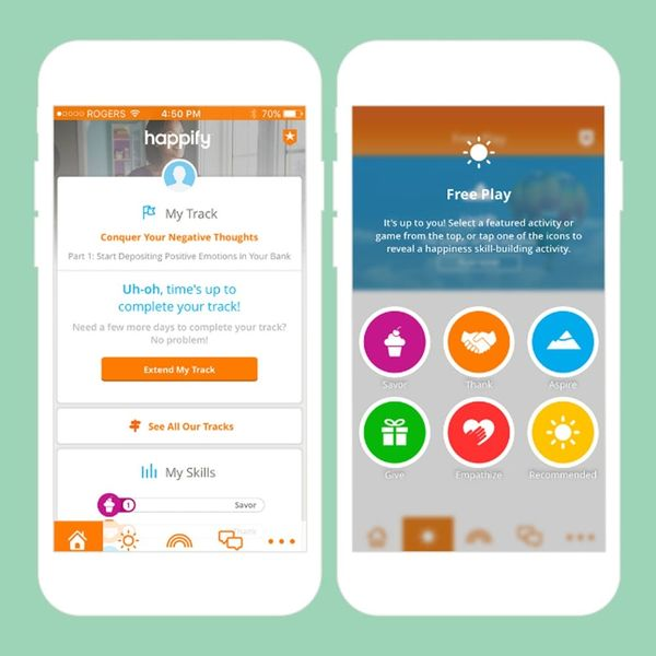 9 Apps to Kickstart Your Mental Health Resolutions