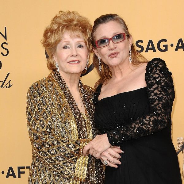 Carrie Fisher and Mother Debbie Reynolds Will Have a Joint Funeral