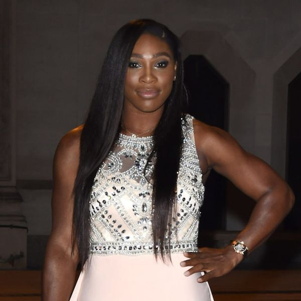 Morning Buzz! Serena Williams Announced Her Engagement to Reddit's Alexis Ohanian in the Nerdiest Way + More