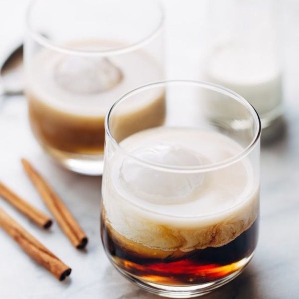 17 Reasons Why the White Russian Is the *Best* Winter Cocktail