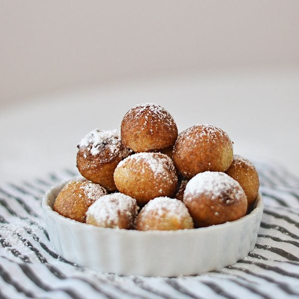These Deep Fried Cookie Dough Bites Are the Bite-Sized Snack You Need