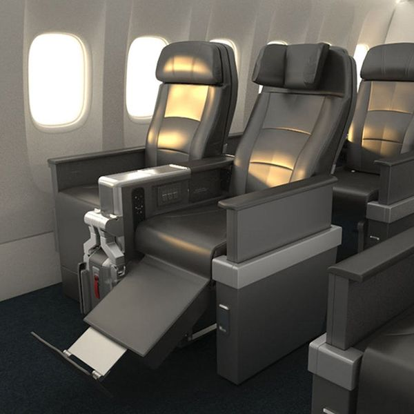 American Airlines Is Adding a New Luxury Class You Can Actually Afford