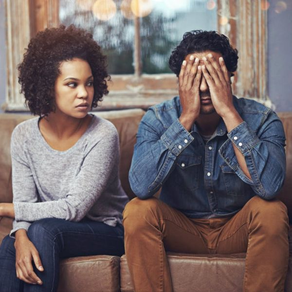 This Is the Reason Why People Stay in Unhappy Relationships