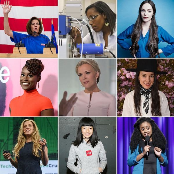 Brit + Co's Boss Babes of 2016