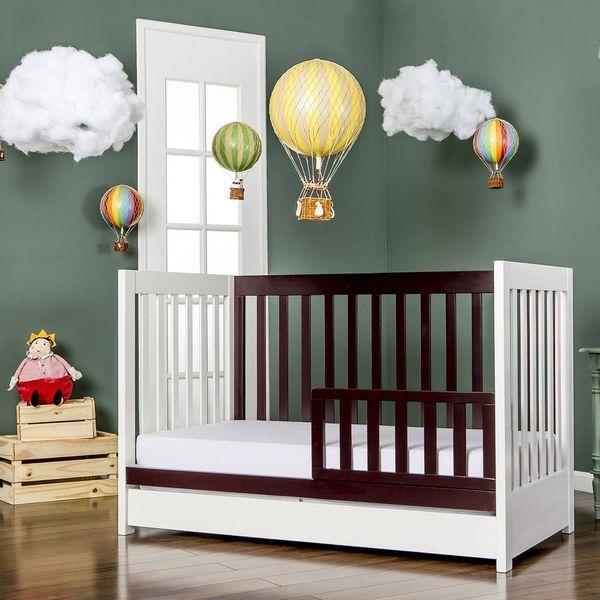 6 Modern Cribs That Won't Break the Bank