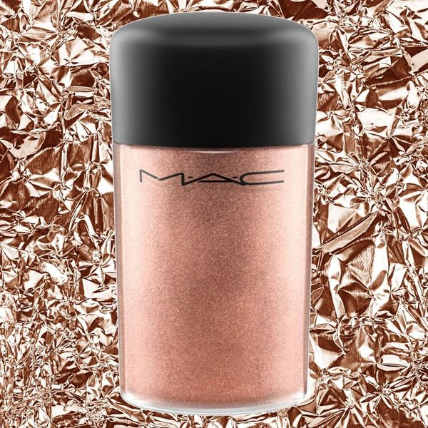 The Rose Gold Beauty Product Sending the Internet into a Tizzy + How to Use It