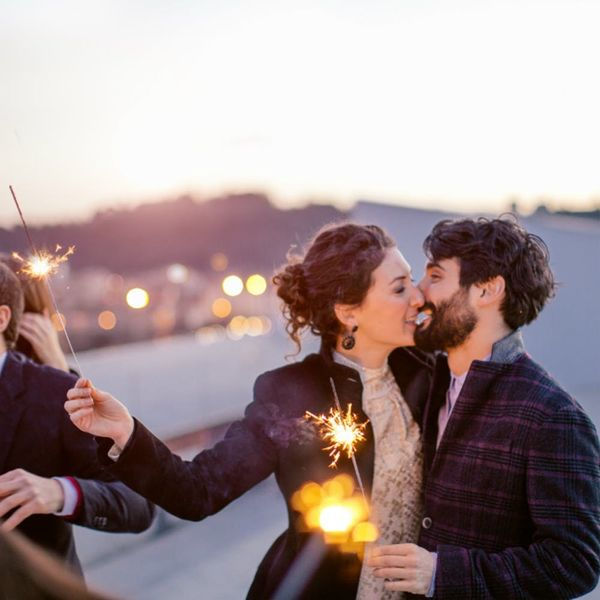 How to Make Your New Year's Kiss Perfect