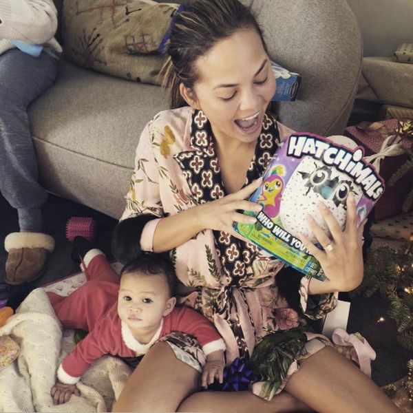 These Celeb Kids Celebrating Christmas Will Melt Your Jolly Heart