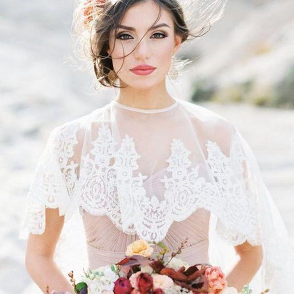 16 Fashion Picks for a Glam Winter Wedding