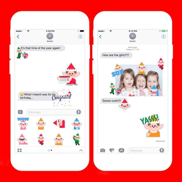 11 Festive Apps to Download on Christmas Day