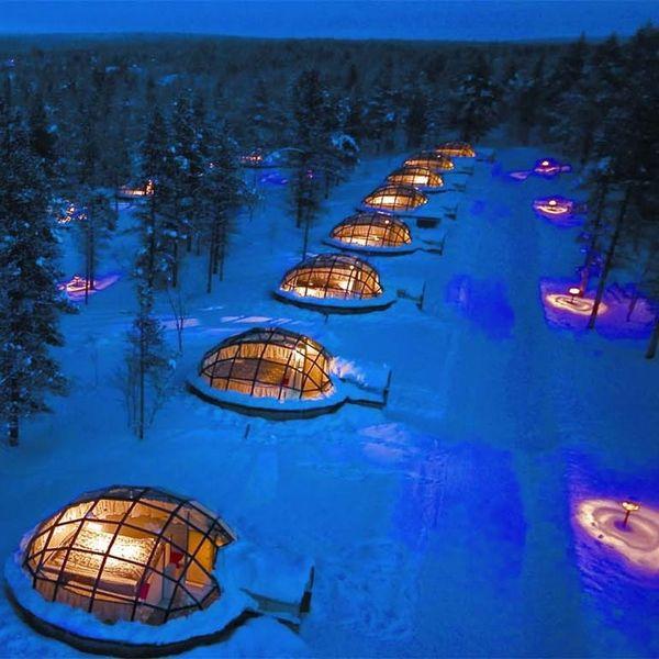 8 Epic Winter Wonderland Trips to Book ASAP