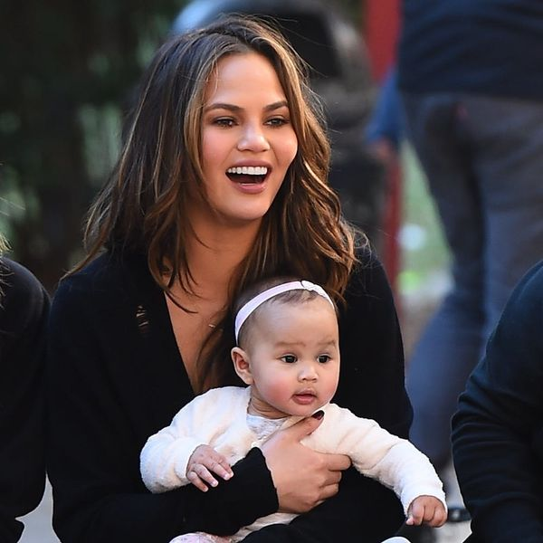 The Most Influential Celebrity Baby Names of 2016