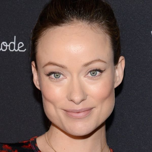Olivia Wilde Just Chopped Her Hair for This Unexpectedly Political Reason