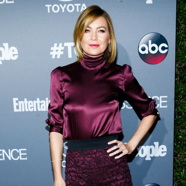 Ellen Pompeo Is in a War With Twitter Over the Use of These Emojis