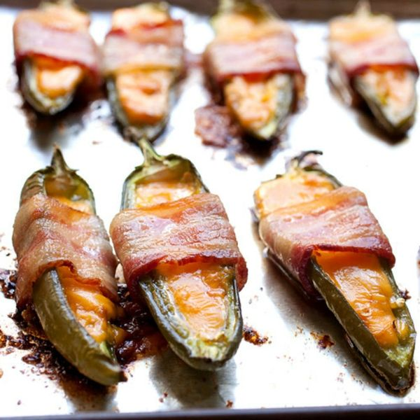 16 Three-Ingredient Party Appetizer Recipes for the *Lazy* Hostess