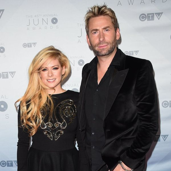 Avril Lavigne Accuses Mark Zuckerberg of Bullying Nickelback