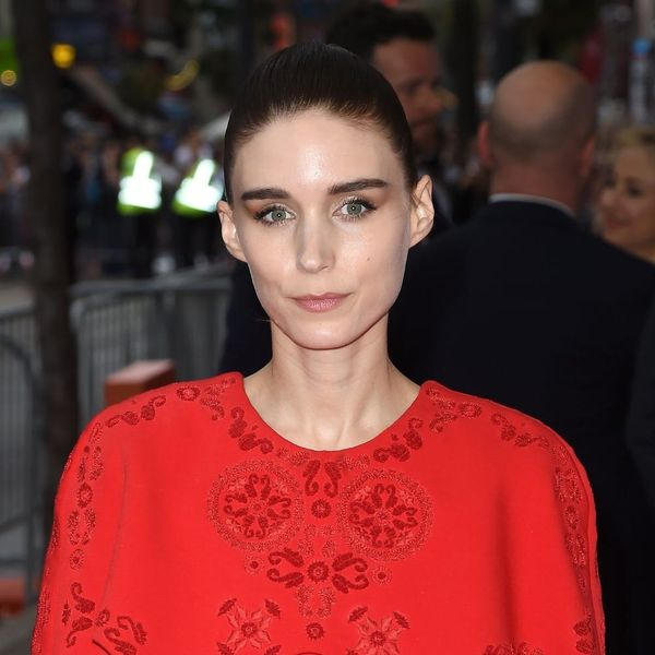 Rooney Mara Doesn't Want to Be a Part of Taylor Swift's Squad