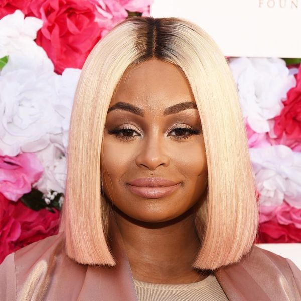 Blac Chyna Was NOT Invited to the Kardashians' Holiday Party