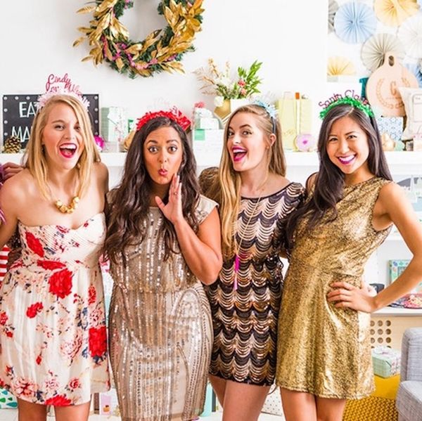Share Your Ultimate Holiday Party Inspo and Win $500!