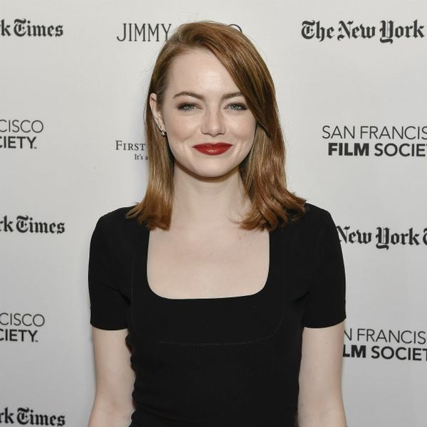 Emma Stone Says Directors Have Taken Her Ideas and Given Them to Her Costars