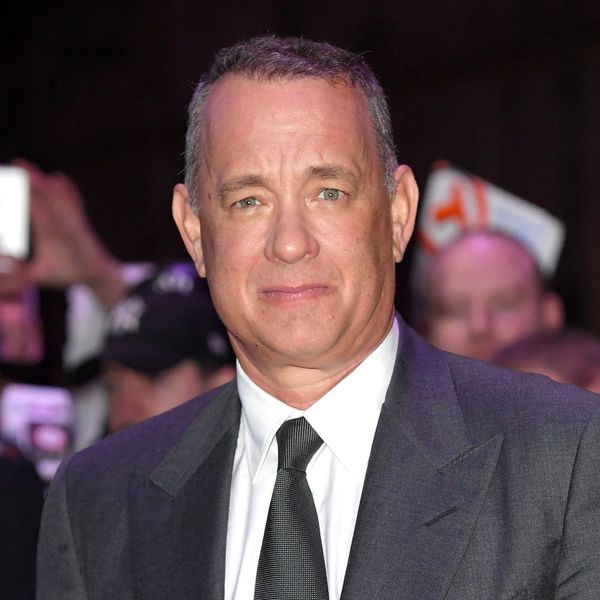 Tom Hanks Just Sent a Fan the BEST Gift